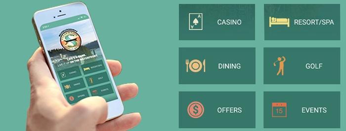 Mobile App Website Image