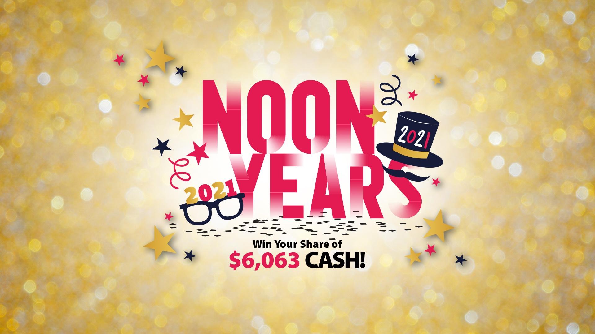 Noon Years Clearwater Casino Resort