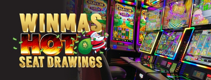 Clearwater Casino WINMAS