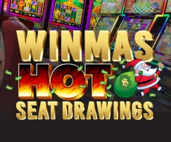 WINMAS Clearwater Casino Resort