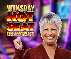 WINSDAY HOT SEAT DRAWINGS