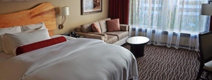 Spring Hotel Special