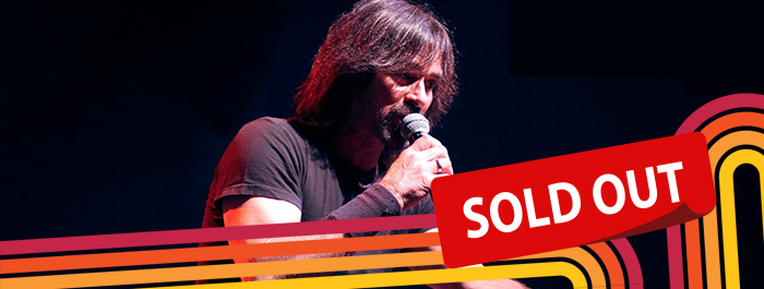 MAINSTREET – A BOB SEGER TRIBUTE - SOLD OUT