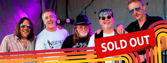 Petty Thief Sold Out