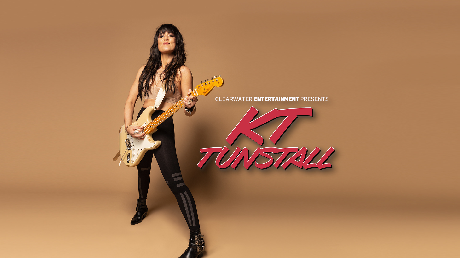 KT Tunstall at Clearwater Casino Resort