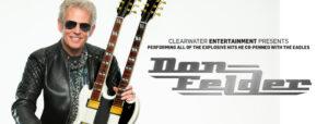 Don Felder - Nov 12th