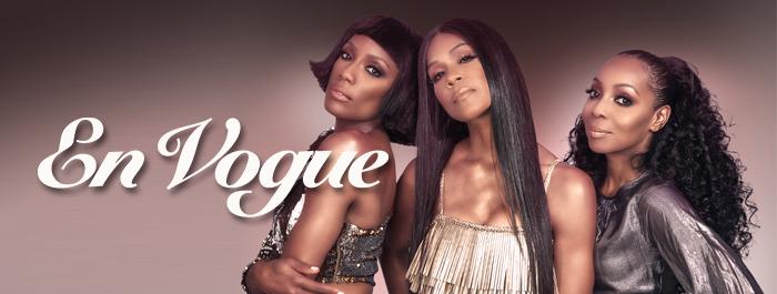 En Vogue - Dec 17th