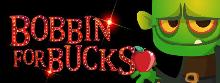 Bobbin For Bucks Clearwater Casino